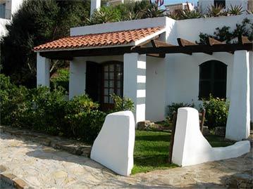 Venta apartamento en playas de fornells menorca for Imagenes de fachadas de casas rusticas mexicanas